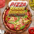 لعبة عمل البيتزا باللحمة