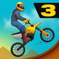 لعبة قيادة الدراجات النارية