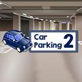 لعبة السيارة و الصناديق car and box
