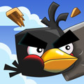 لعبة الطيور المتوحشة