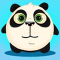 لعبة الباندا النطاط