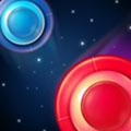 لعبة حماية الكور فى الفضاء