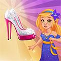 لعبة تصميم الحذاء