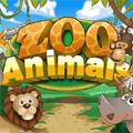 لعبة حديقة الحيوانات الجديدة