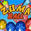 Zuma Ball لعبة زوما الكرة لقصر الجديدة