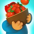 لعبة جمع التفاح