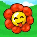 لعبة ضرب الورد