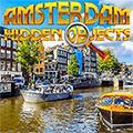 لعبة أشياء رحلة أمستردام الخفية