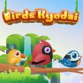 لعبة مطابقة الطيور