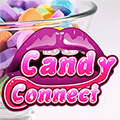 لعبة توصيل الحلوى