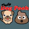 لعبة لغز الكلب والبو