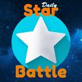 لعبة لغز النجوم