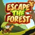 لعبة الهروب من الغابة