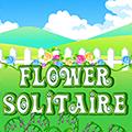 لعبة سوليتير الزهور