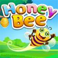 لعبة مطابقة خلية النحل