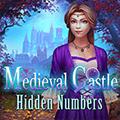 لعبة أرقام القلعة الخفية