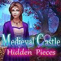 لعبة القطع الخفية فى القلعة