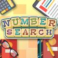 لعبة البحث عن الأرقام