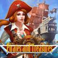 لعبة القراصنة والكنز