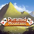 لعبة سوليتير الجبال