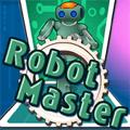 لعبة مطابقة الروبوتات