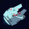 لعبة معركة سفن الفضاء
