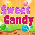 لعبة مطابقة الحلوى