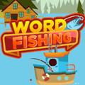 لعبة صيد الكلمات
