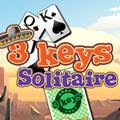 لعبة مفاتيح سوليتير