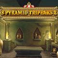 لعبة تريبكس الأهرامات