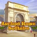 لعبة سوليتير روما القديمة