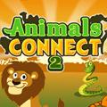 لعبة توصيل الحيوانات الأليفة