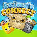 لعبة ربط الحيوانات المضحكة