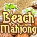 لعبة دمج رموز الشاطىء