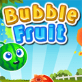 لعبة ضرب فقاعات الفاكهة