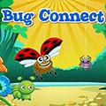 لعبة توصيل الحشرات