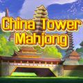 لعبة برج ماجونغ
