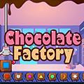 لعبة مصنع الشوكولاته