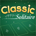 لعبة  بطاقة سوليتير كلوندايك