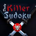 لعبة قاتل سودوكو