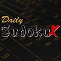 لعبة سودوكو اليومية