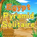 لعبة سوليتير القدماء المصريين