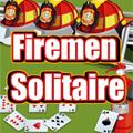 لعبة سوليتير رجال الإطفاء