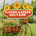 لعبة سوليتير حديقة الزهور