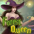 لعبة مطابقة عناصر الغابة