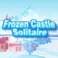 لعبة سوليتير قلعة فروزن
