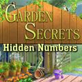 لعبة ارقام الحديقة المخفية