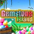 لعبة جزيرة الأحجار الكريمة