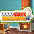 لعبة ماجونغ القطط