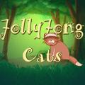 لعبة ربط  قطط جولى جونغ